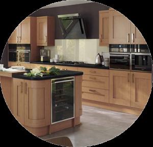 kitchen designthree